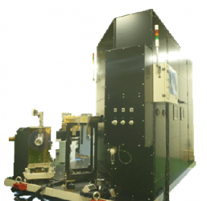 roll to roll, laser processing machine:WIRED Co., Ltd.